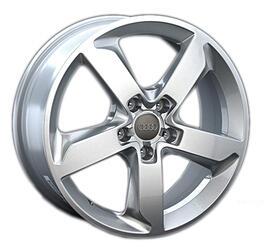 Автомобильный диск Литой Replay A52 7x17 5/112 ET 42 DIA 57,1 Sil