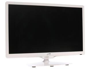 "22"" (56 см)  LED-телевизор JVC LT-22M440W белый"