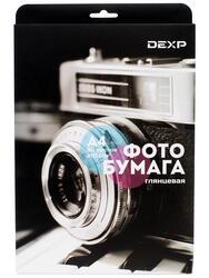 Фотобумага DEXP Deluxe Gloss 0805558