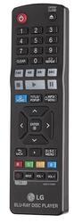 Плеер Blu-ray LG BP530