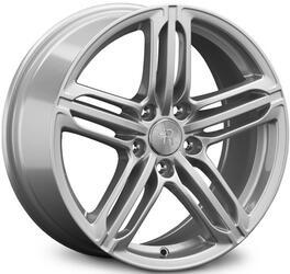 Автомобильный диск литой Replay VV107 8x18 5/112 ET 41 DIA 57,1 Sil