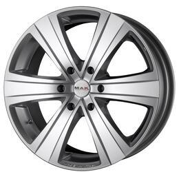 Автомобильный диск Литой MAK Fuoco 5 8,5x19 5/120 ET 35 DIA 74,1 Sparkling