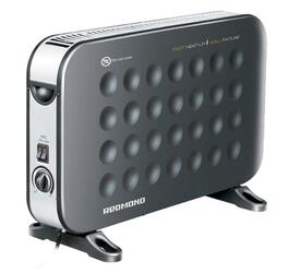 Масляный радиатор Redmond RFH-V4205F черный