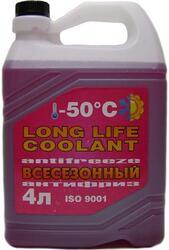 Антифриз KANGAROO LONG LIFE COOLANT -50С 340131