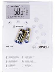 Весы Bosch PPW 2360