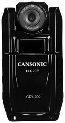 Видеорегистратор Cansonic CDV-200