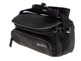 Сумка Sony LCS-U5B черный