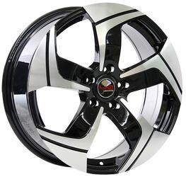 Автомобильный диск Литой LegeArtis Concept-H502 7,5x18 5/114,3 ET 50 DIA 64,1 BKF