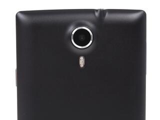 "5.5"" Смартфон BQ BQS-5500 Vancouver 4 ГБ черный"