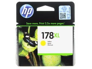 Картридж струйный HP 178XL (CB325HE)