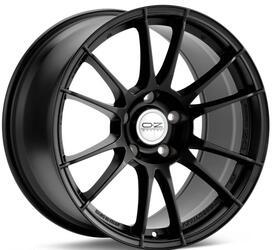Автомобильный диск Литой OZ Racing Ultraleggera 8x17 5/108 ET 55 DIA 75 Black