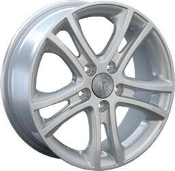 Автомобильный диск Литой Replay VV27 6,5x16 5/112 ET 42 DIA 57,1 Sil