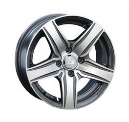Автомобильный диск Литой LS 230 6x14 4/98 ET 35 DIA 58,6 GMF