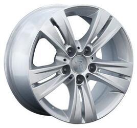 Автомобильный диск литой Replay B52 9,5x20 5/120 ET 45 DIA 72,6 Sil