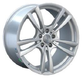 Автомобильный диск литой Replay B97 11x20 5/120 ET 35 DIA 74,1 Sil