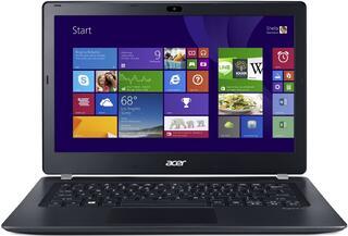 """13.3"""" Ноутбук Acer Aspire V3-371-31WS черный"""