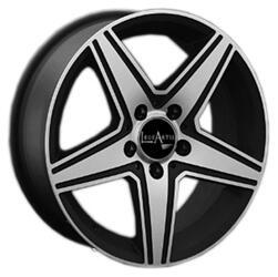 Автомобильный диск Литой LegeArtis MB72 7x16 5/112 ET 31 DIA 66,6 MBF