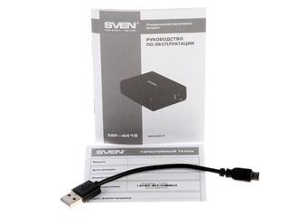Портативный аккумулятор SVEN MP-4416 черный