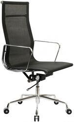 Кресло офисное Бюрократ CH-996 черный
