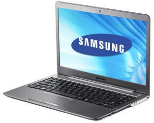 "14"" Ноутбук Samsung NP535U4C-S01RU (HD)/Titan"