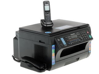 МФУ лазерное Panasonic KX-MB2051RUB
