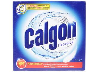 Порошок Calgon 2 в 1