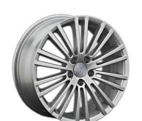 Автомобильный диск литой Replay ST8 7x17 5/112 ET 49 DIA 57,1 Sil