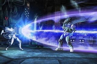 Игра для PS3 Injustice: Gods Among Us