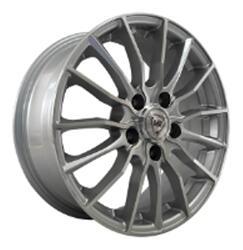 Автомобильный диск Литой NZ SH650 8x18 5/114,3 ET 45 DIA 60,1 SF