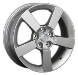 Автомобильный диск литой Replay CI39 7x18 5/114,3 ET 38 DIA 67,1 Sil