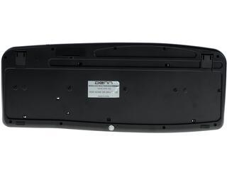 Клавиатура+мышь DENN DKM475