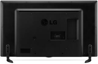 "32"" (81 см)  LED-телевизор LG 32LF562V черный"