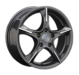 Автомобильный диск литой Replay RN117 6,5x16 5/114,3 ET 50 DIA 66,1 FGMF