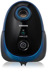 Пылесос Samsung SC5496 черный