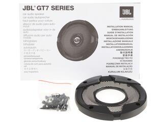 Коаксиальная АС JBL GT7-4