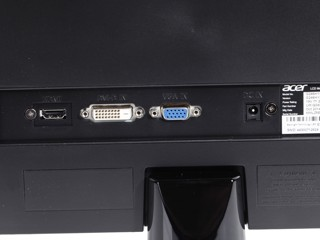 """23.8"""" Монитор Acer G246HYLbid"""