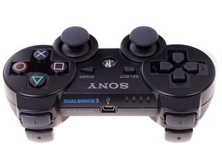 Игровая приставка PlayStation 3 Super Slim + Gran Turismo 6, Одни из нас