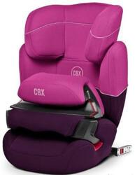 Детское автокресло Cybex Isis-Fix розовый
