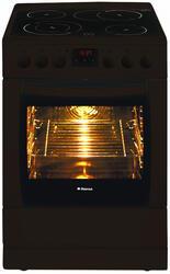 Электрическая плита Hansa FCCB67236010 Коричневый