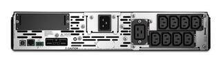 ИБП APC SMX3000RMHV2U