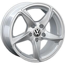 Автомобильный диск литой Replay VV104 7,5x16 5/114,3 ET 38 DIA 67,1 Sil