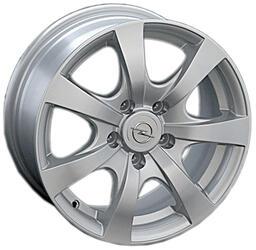 Автомобильный диск Литой Replay OPL20 6,5x15 5/110 ET 35 DIA 65,1 Sil