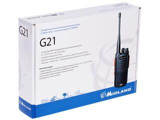 Радиостанция Midland G21