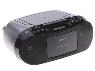 Магнитола Sony CFD-S50