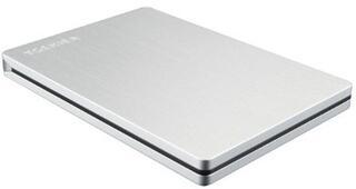 "2.5"" Внешний HDD Toshiba Stor.e Slim [HDTD205ES3DA]"