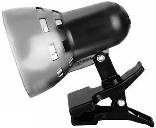 Настольный светильник Camelion KD-304 40W черный
