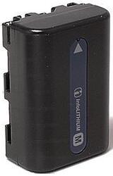 Аккумулятор Sony NP-FM50