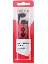 Наушники DEXP E-020
