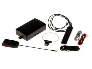 Автосигнализация StarLine D94 2CAN GSM Slave
