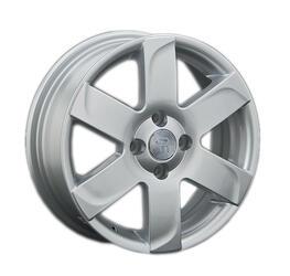 Автомобильный диск Литой Replay MI87 5,5x15 5/114,3 ET 46 DIA 67,1 Sil